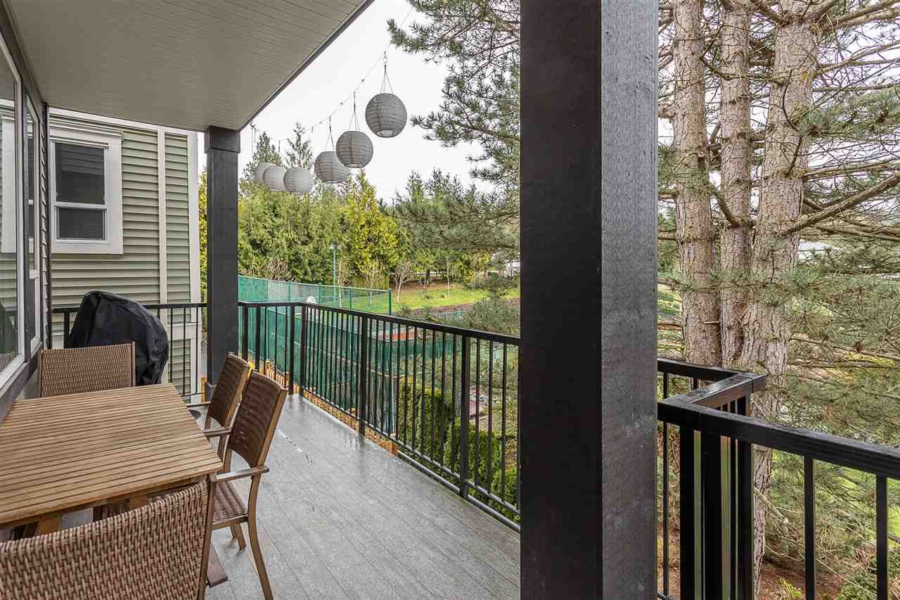 """Photo 34: Photos: 4 4295 OLD CLAYBURN Road in Abbotsford: Abbotsford East House for sale in """"Sunspring Estates"""" : MLS®# R2562456"""