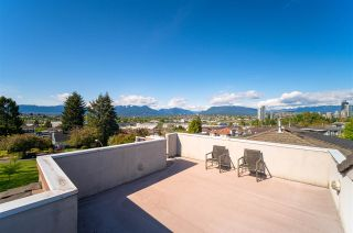Photo 16: 10 DIEPPE Place in Vancouver: Renfrew Heights House for sale (Vancouver East)  : MLS®# R2575552