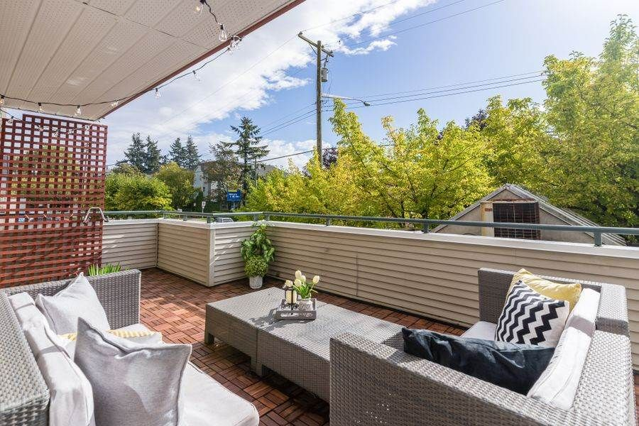 Main Photo: 205 918 W 16TH Street in North Vancouver: Mosquito Creek Condo for sale : MLS®# R2508712