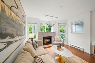 """Photo 2: 308 1738 FRANCES Street in Vancouver: Hastings Condo for sale in """"CITY GARDENS"""" (Vancouver East)  : MLS®# R2614086"""