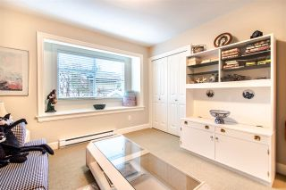 "Photo 18: 53 14655 32 Avenue in Surrey: Elgin Chantrell Townhouse for sale in ""Elgin Pointe"" (South Surrey White Rock)  : MLS®# R2516676"