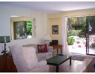 Photo 6: 110 1844 W 7TH Avenue in Vancouver: Kitsilano Condo for sale (Vancouver West)  : MLS®# V658861