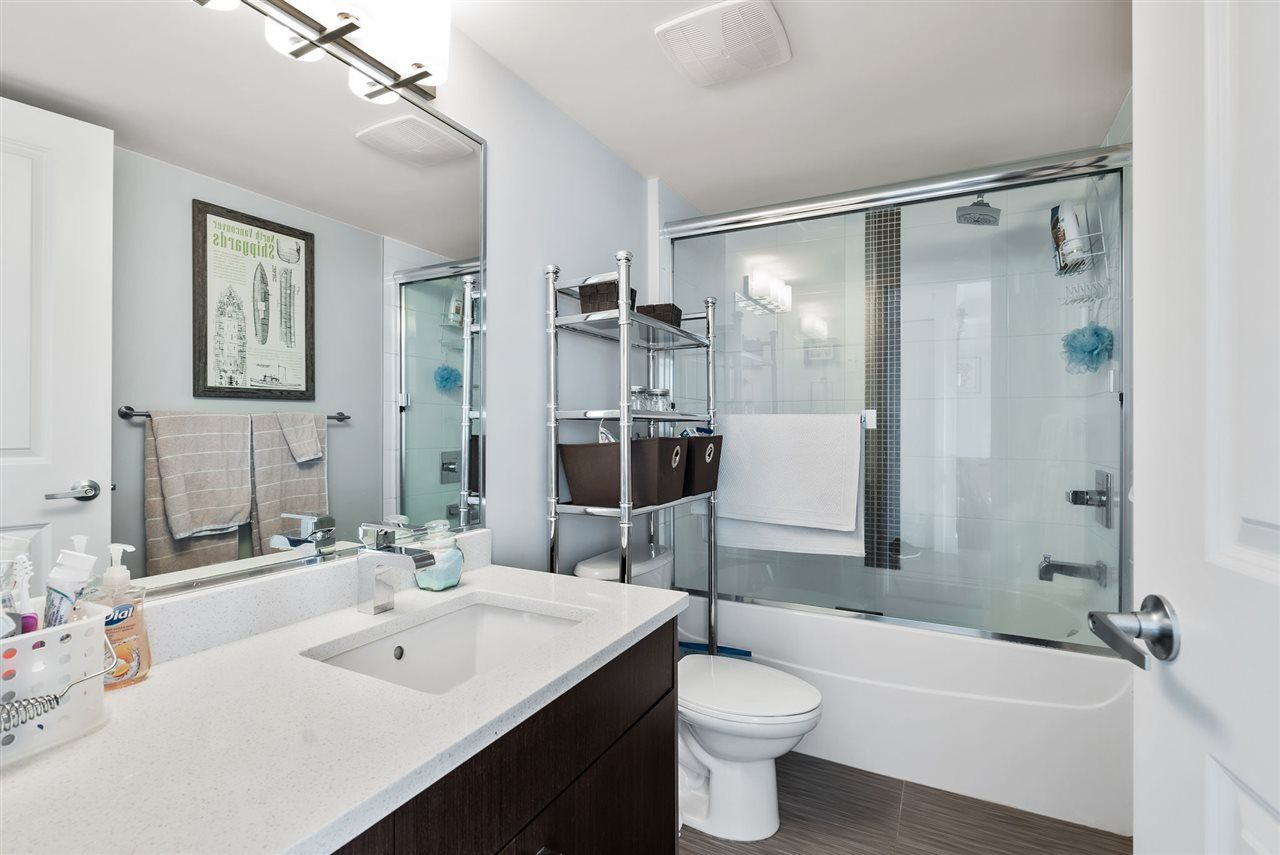 """Photo 15: Photos: 206 857 W 15TH Street in North Vancouver: Mosquito Creek Condo for sale in """"The Vue"""" : MLS®# R2534882"""