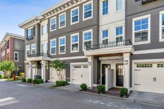 Photo 1: 27 3399 151 STREET in Surrey: Morgan Creek Townhouse for sale (South Surrey White Rock)  : MLS®# R2495286
