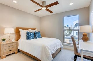 Photo 13: POINT LOMA Townhouse for sale : 3 bedrooms : 3030 Jarvis #1 in San Diego
