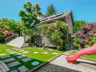 Photo 19: 2222 W 34TH AV in Vancouver: Quilchena House for sale (Vancouver West)  : MLS®# V1125943