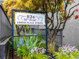 """Photo 20: 116 836 TWELFTH Street in New Westminster: West End NW Condo for sale in """"LONDON PLACE"""" : MLS®# R2579228"""
