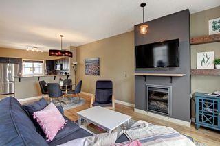 Photo 4: 1503 281 Cougar Ridge Drive SW in Calgary: Cougar Ridge Row/Townhouse for sale : MLS®# A1149149