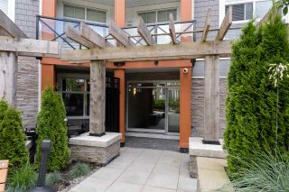 Photo 23: 408 14605 MCDOUGALL Drive in Surrey: Elgin Chantrell Condo for sale (South Surrey White Rock)  : MLS®# R2564482