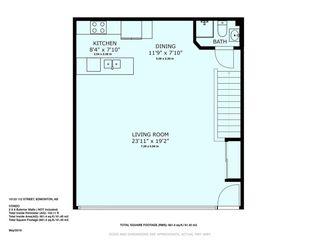 Photo 16: 10123 112 ST NW in Edmonton: Zone 12 Condo for sale : MLS®# E4156775