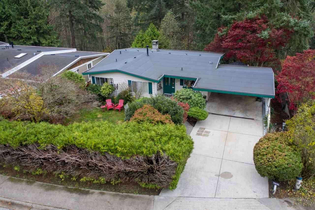 Main Photo: 10696 SANTA MONICA Drive in Delta: Nordel House for sale (N. Delta)  : MLS®# R2425540