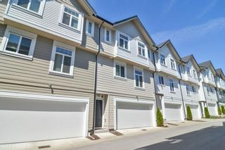 """Photo 2: 82 7665 209 Street in Langley: Willoughby Heights Townhouse for sale in """"Archstone"""" : MLS®# R2594119"""