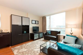 Photo 4: 1204 1238 Melville Street in Vancouver: Coal Harbour Condo for sale (Vancouver West)