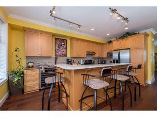 "Photo 6: 1 2133 151A Street in Surrey: Sunnyside Park Surrey Townhouse for sale in ""Kumaken"" (South Surrey White Rock)  : MLS®# R2443487"