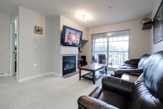 Photo 9: 411 12020 207A STREET in Maple Ridge: Northwest Maple Ridge Condo for sale : MLS®# R2226279