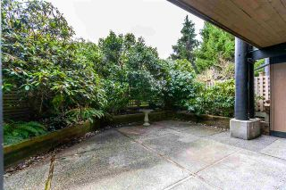 """Photo 11: 114 7377 SALISBURY Avenue in Burnaby: Highgate Condo for sale in """"THE BERESFORD"""" (Burnaby South)  : MLS®# R2142159"""