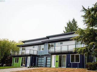 Photo 14: 492 South Joffre St in VICTORIA: Es Saxe Point Half Duplex for sale (Esquimalt)  : MLS®# 766807