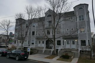 Main Photo: 7 1720 11 Street SW in Calgary: Lower Mount Royal Row/Townhouse for sale : MLS®# A1145145