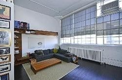 Photo 2: 505B 245 Carlaw Avenue in Toronto: South Riverdale Condo for lease (Toronto E01)  : MLS®# E5092160
