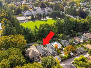 """Photo 39: 3811 W 27TH Avenue in Vancouver: Dunbar House for sale in """"Dunbar"""" (Vancouver West)  : MLS®# R2620293"""