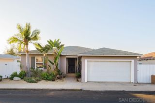 Photo 6: TALMADGE House for sale : 3 bedrooms : 4544 44Th St in San Diego