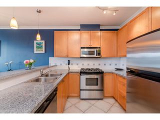"""Photo 10: 118 4500 WESTWATER Drive in Richmond: Steveston South Condo for sale in """"COPPER SKY WEST"""" : MLS®# R2434248"""