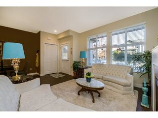 """Photo 4: 2 18199 70 Avenue in Surrey: Cloverdale BC Townhouse for sale in """"AUGUSTA"""" (Cloverdale)  : MLS®# R2216334"""