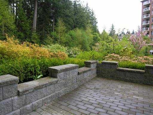 "Photo 5: Photos: 104 5639 HAMPTON PL in Vancouver: University VW Condo for sale in ""REGENCY"" (Vancouver West)  : MLS®# V587515"