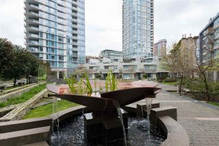 Photo 16: 703 633 ABBOTT STREET in Vancouver: Downtown VW Condo for sale (Vancouver West)  : MLS®# R2155830