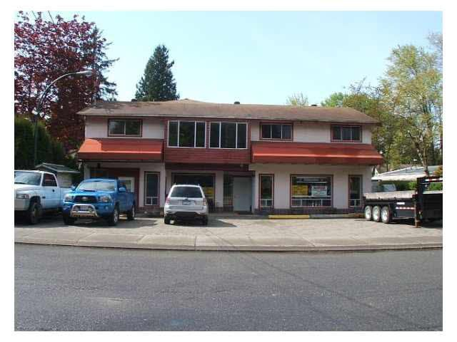 Photo 1: Photos: 9045 CHURCH Street in Langley: Fort Langley Fourplex for sale : MLS®# F1326609