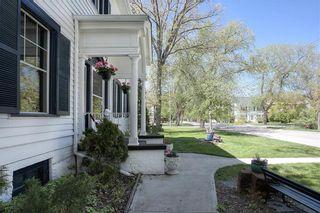Photo 4: 280 Harvard Avenue in Winnipeg: Crescentwood Residential for sale (1C)  : MLS®# 202113262
