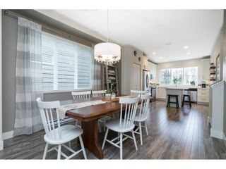 """Photo 13: 40 3039 156 Street in Surrey: Grandview Surrey Townhouse for sale in """"NICHE"""" (South Surrey White Rock)  : MLS®# R2526239"""