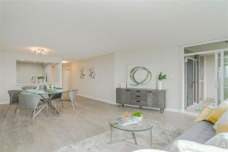 """Photo 6: 1005 6055 NELSON Avenue in Burnaby: Forest Glen BS Condo for sale in """"LA MIRAGE II"""" (Burnaby South)  : MLS®# R2574876"""