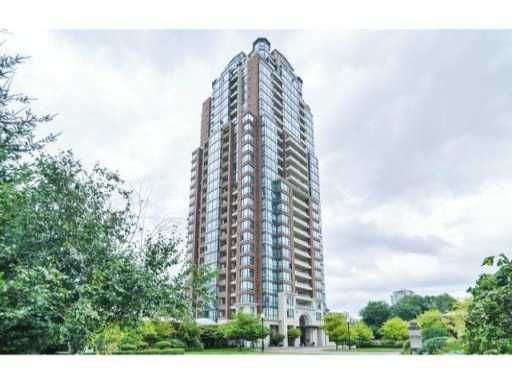 Main Photo: 2401 6837 Station Hill Drive in : South Slope Condo for sale (Burnaby South)  : MLS®# V1024265