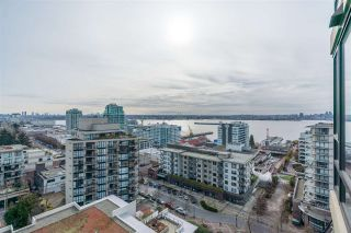 """Photo 27: 1608 151 W 2ND Street in North Vancouver: Lower Lonsdale Condo for sale in """"SKY"""" : MLS®# R2540259"""