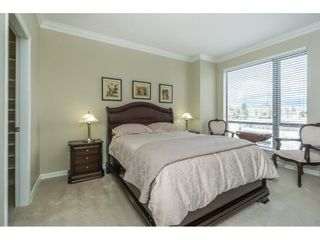 "Photo 12: 501 1551 FOSTER Street: White Rock Condo for sale in ""SUSSEX HOUSE"" (South Surrey White Rock)  : MLS®# R2250686"