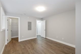 Photo 28: 1100 EIGHTH Avenue in New Westminster: Moody Park House for sale : MLS®# R2590660
