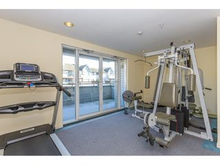 """Photo 15: 405 33708 KING Road in Abbotsford: Poplar Condo for sale in """"Collage Park"""" : MLS®# R2323684"""