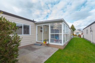Photo 19: 2009 Sunfield Cres in : Si Sidney North-West Manufactured Home for sale (Sidney)  : MLS®# 866011