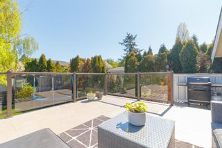 Photo 39: 326 Obed Ave in : SW Gorge House for sale (Saanich West)  : MLS®# 882113
