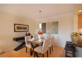 Photo 5: 213 1485 W 6TH Avenue in Vancouver: False Creek Condo for sale (Vancouver West)  : MLS®# V913670