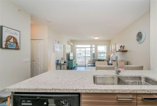 "Photo 26: 413 9399 ODLIN Road in Richmond: West Cambie Condo for sale in ""MAYFAIR PLACE"" : MLS®# R2575243"