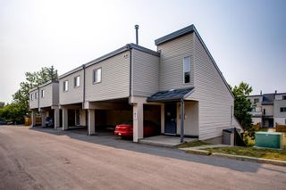 Photo 27: 403 1540 29 Street NW in Calgary: St Andrews Heights Row/Townhouse for sale : MLS®# A1135338