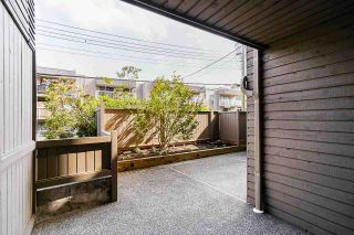 """Photo 28: 201 1549 KITCHENER Street in Vancouver: Grandview Woodland Condo for sale in """"DHARMA DIGS"""" (Vancouver East)  : MLS®# R2600930"""