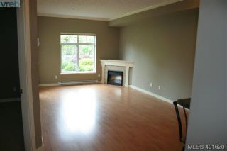 Photo 4: 101 7088 West Saanich Rd in BRENTWOOD BAY: CS Brentwood Bay Condo for sale (Central Saanich)  : MLS®# 801470