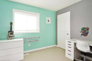 Photo 22: 437 CHELTON Road in London: South U Residential for sale (South)  : MLS®# 40168124
