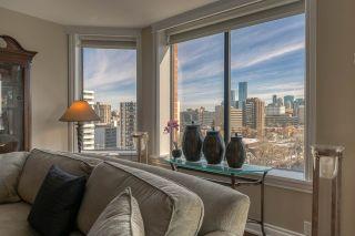 Photo 14: 1103 11503 100 Avenue in Edmonton: Zone 12 Condo for sale : MLS®# E4230225