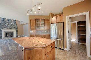 Photo 11: 5125 TERWILLEGAR BV NW in Edmonton: Zone 14 House for sale : MLS®# E4033661