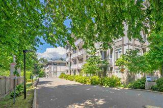 """Photo 22: 318 13277 108 Avenue in Surrey: Whalley Condo for sale in """"Pacifica"""" (North Surrey)  : MLS®# R2590405"""