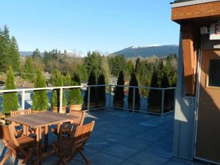 """Photo 9: 404 2138 OLD DOLLARTON Road in North Vancouver: Seymour Condo for sale in """"MAPLEWOOD NORTH"""" : MLS®# V902282"""